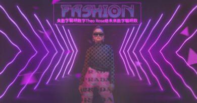 Theo Rose – Fashion