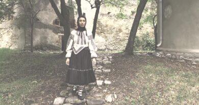 F.Charm ft. Paula Hriscu – Lucifer si Gabriel - Versuri