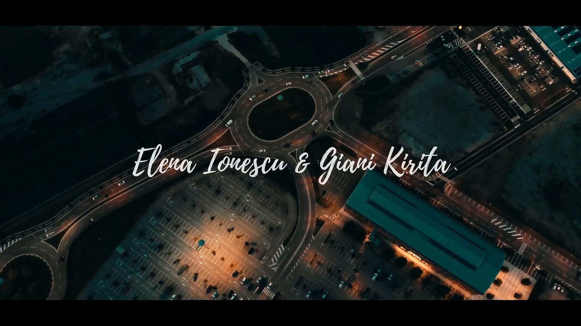 Elena IonElena Ionescu x Giani Kirita - Bate Inima - Versuriescu x Giani Kirita - Bate Inima - Versuri