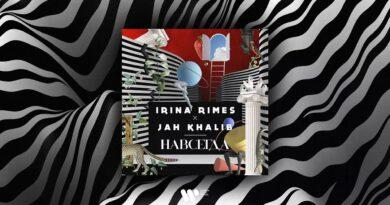 Irina Rimes x Jah Khalib - Навсегда traducere în română - Versuri